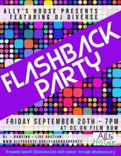 Flashback Flyer